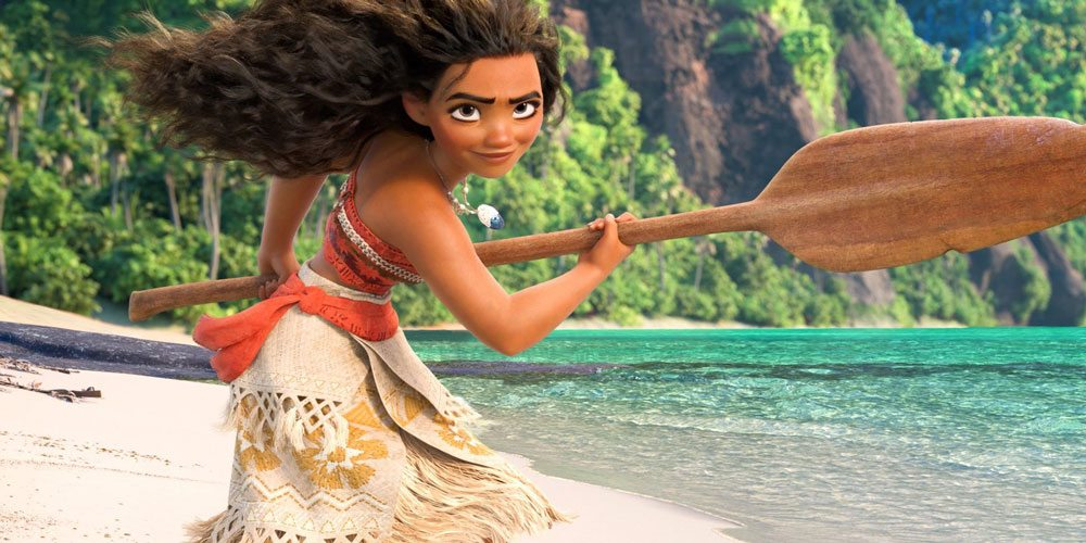10 Things Parents Should Know About 'Moana'