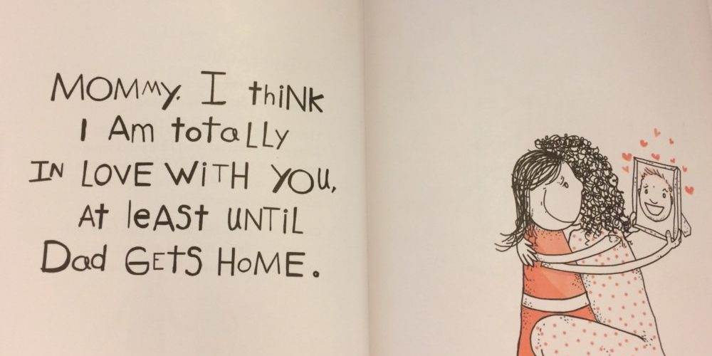 'I Love You With All of My Butt' and Other Illustrated Hilarity From the Mouths of Babes