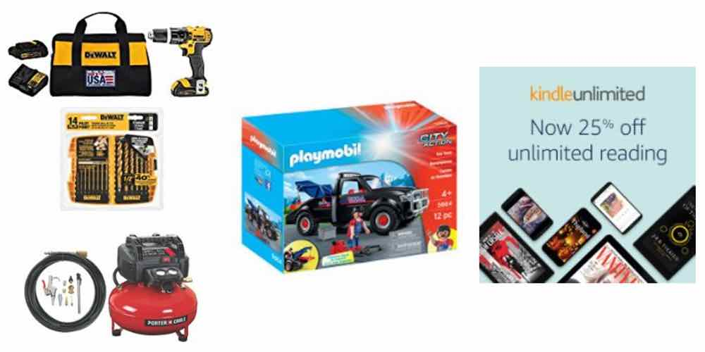 Daily Deals 120916