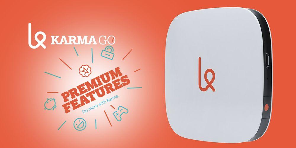 Karma Go Introduces Premium Features
