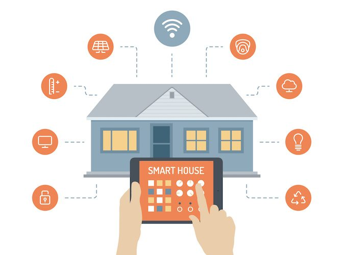 CES Preview: Smart Home Could Mean Discounted Insurance