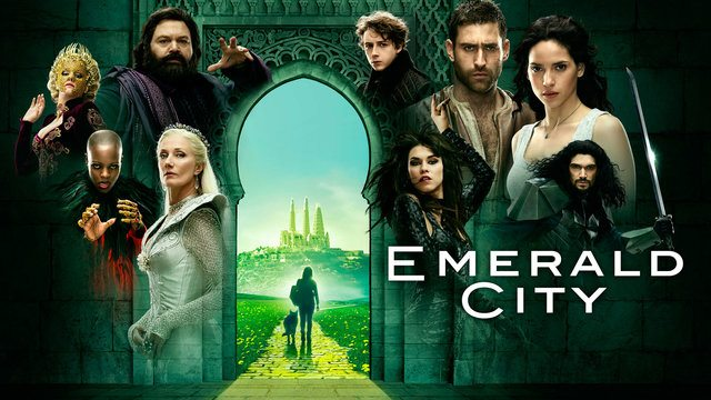 10 Things Parents Should Know About 'Emerald City'