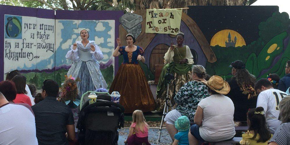 Florida Renaissance Festival – 25 Years of Fun