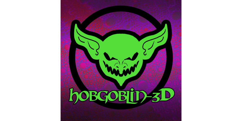 3D Printing for Tabletop RPGs from Hobgoblin 3D