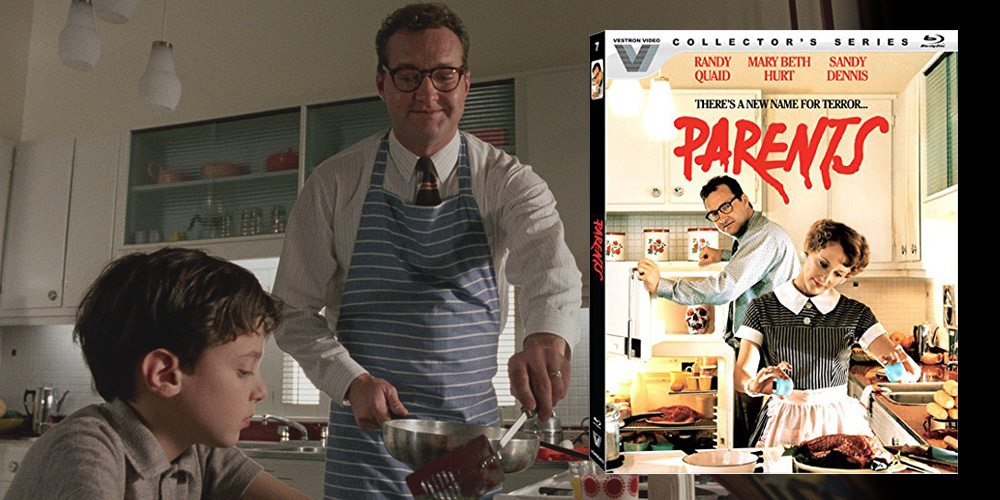 Horror Cult Classic 'Parents' Comes to Blu-ray 1/31 (Exclusive Clip)