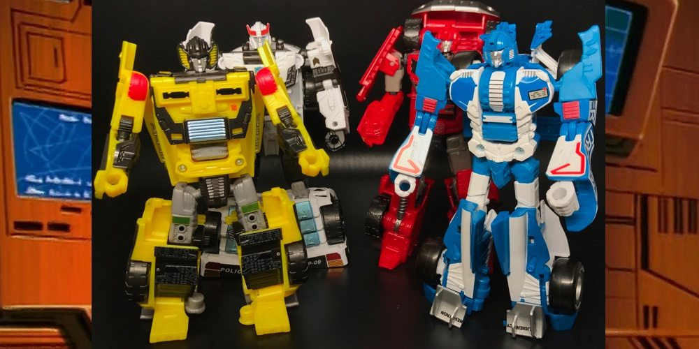 Reprolables Turns Hasbro Transformers Into Custom Masterpieces