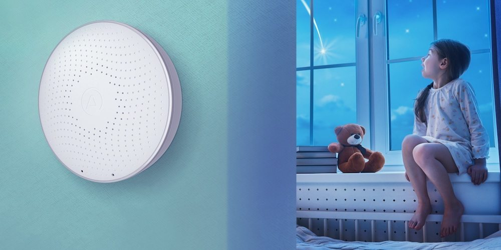 CES Report – Smart Detection of Radon with Airthings Wave
