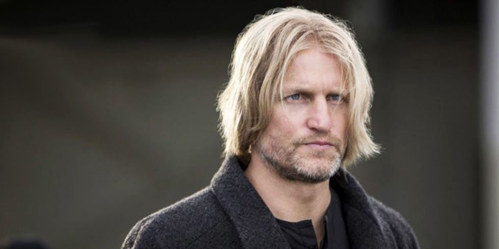 My Dream 'Star Wars' Role for Woody Harrelson: Jaxxon