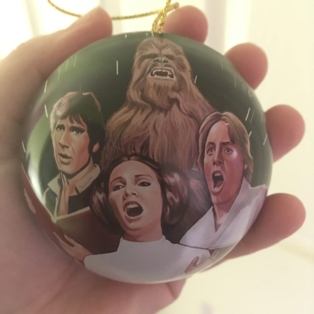 'Star Wars Holiday Special' Merchandise Is Out There