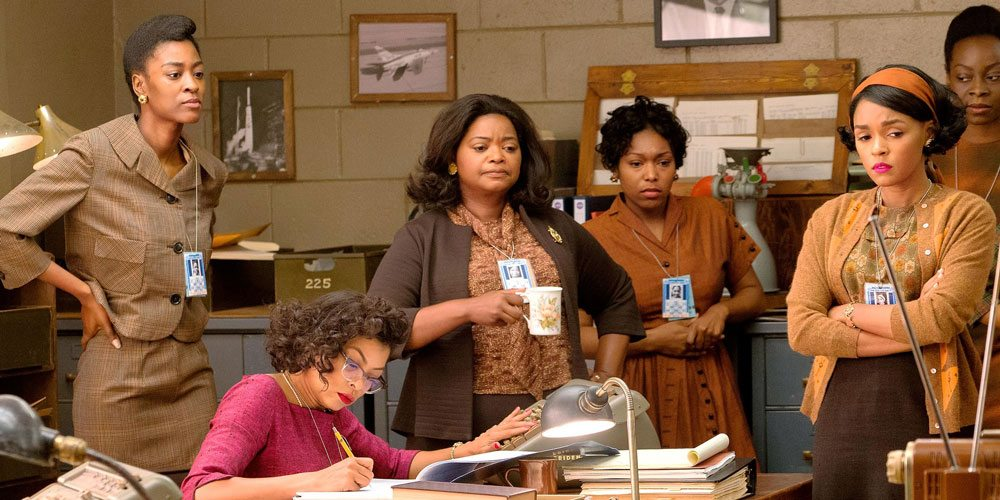 9 Things Parents Should Know About 'Hidden Figures'