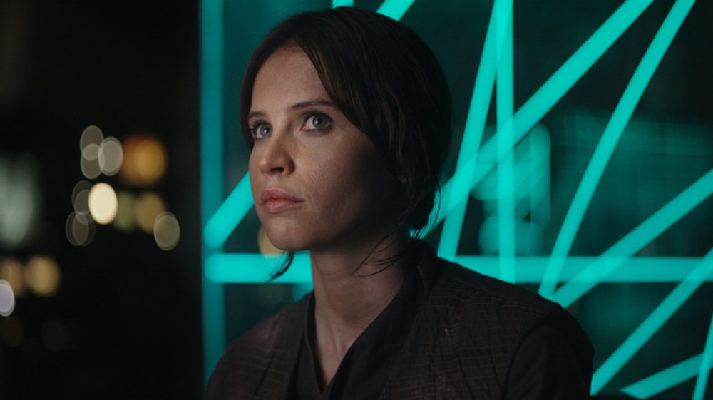 Jyn Erso: The Hero From 'A Long Time Ago' We Need Today