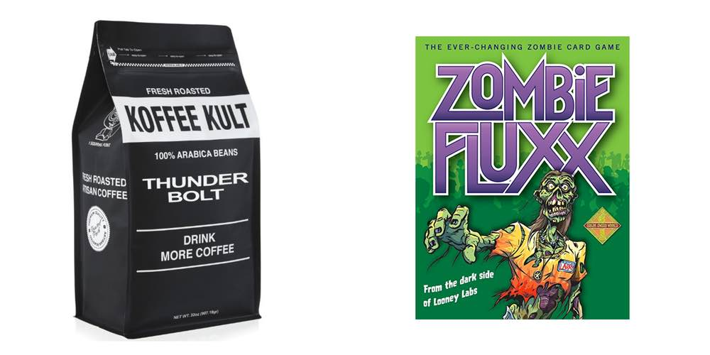 Save Big on Organic Coffee Beans, Have Fun Playing 'Zombie Flux' – Daily Deals!