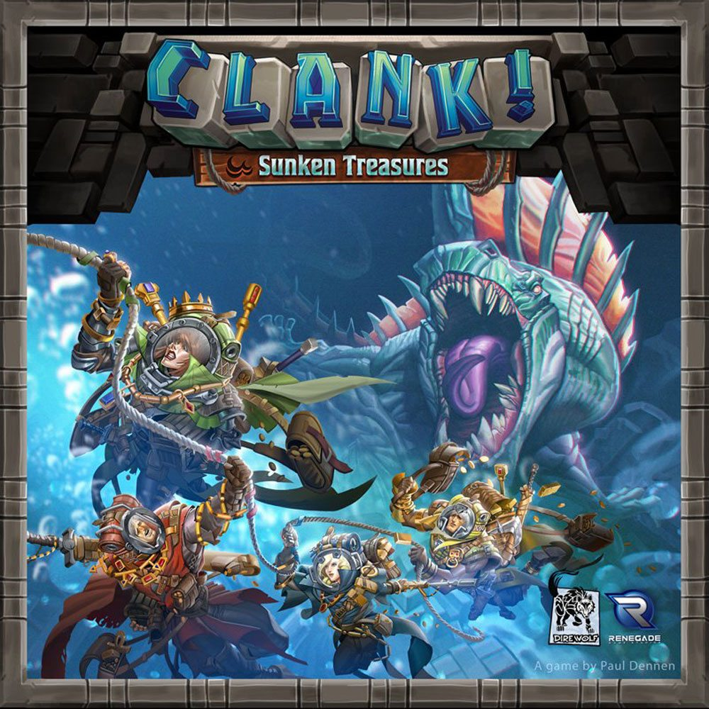 Image result for clank sunken treasures
