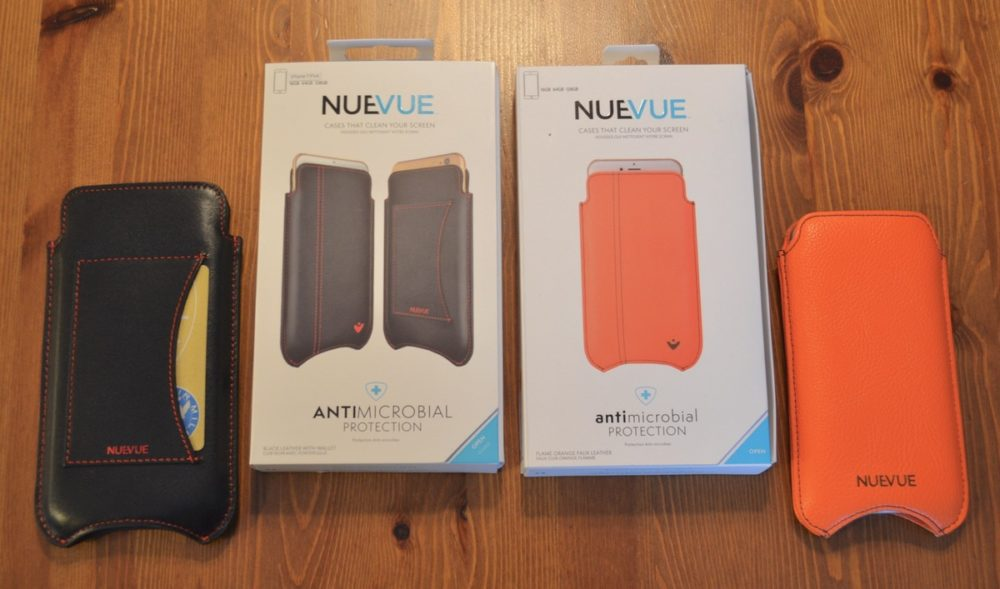 NueVue iPhone Case