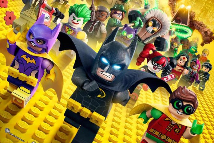'The LEGO Batman Movie': Don't Lie to Yourself