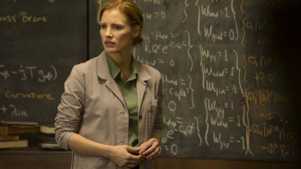 Murph scientist