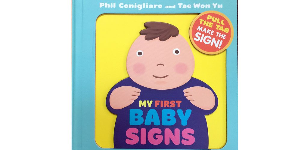 Review: 'My First Baby Signs'
