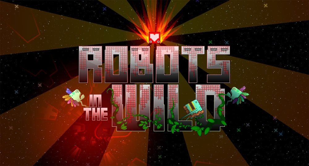 Robots in the Wild logo