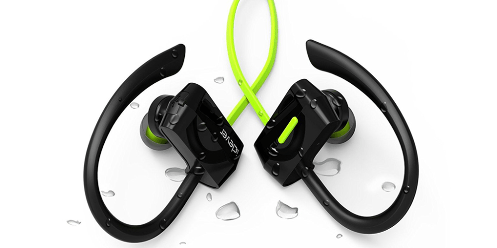 iClever Bluetooth Earbuds — A Safety Solution for the Active Geek