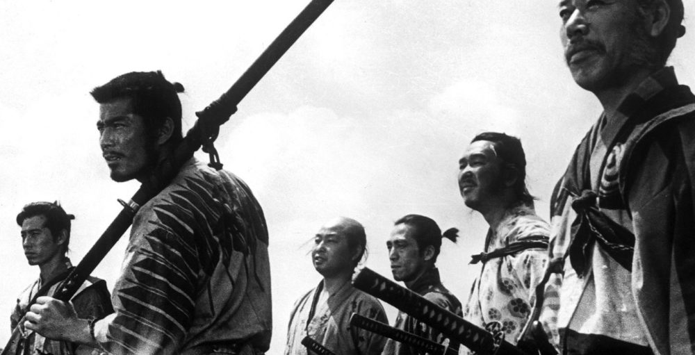 20 Completely Random and Geeky Facts About Samurai