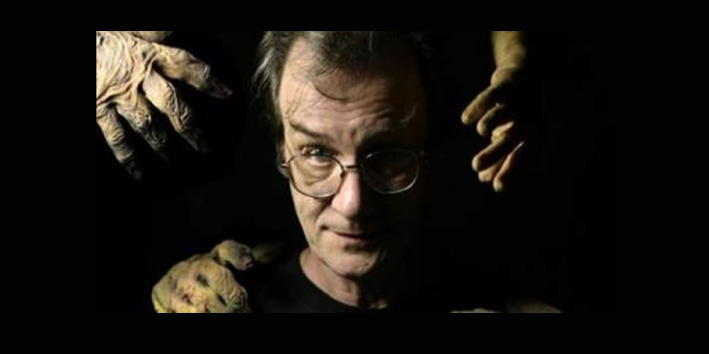 Goodbye, Bernie Wrightson, Comic Book Legend