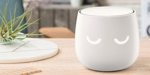 GeekDad Daily Deal: CUJO Smart Internet Security Firewall and Free Subscription