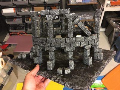 Colosseum Done
