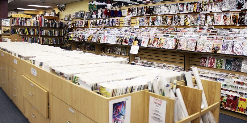 One Returning and Two New Comics to Add to Your Pull List