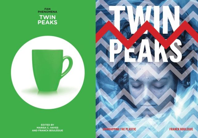 Fan Phenomena: Twin Peaks, and Unwrapping the Plastic, Image: Intellect