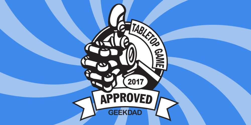 GeekDad Approved 2017