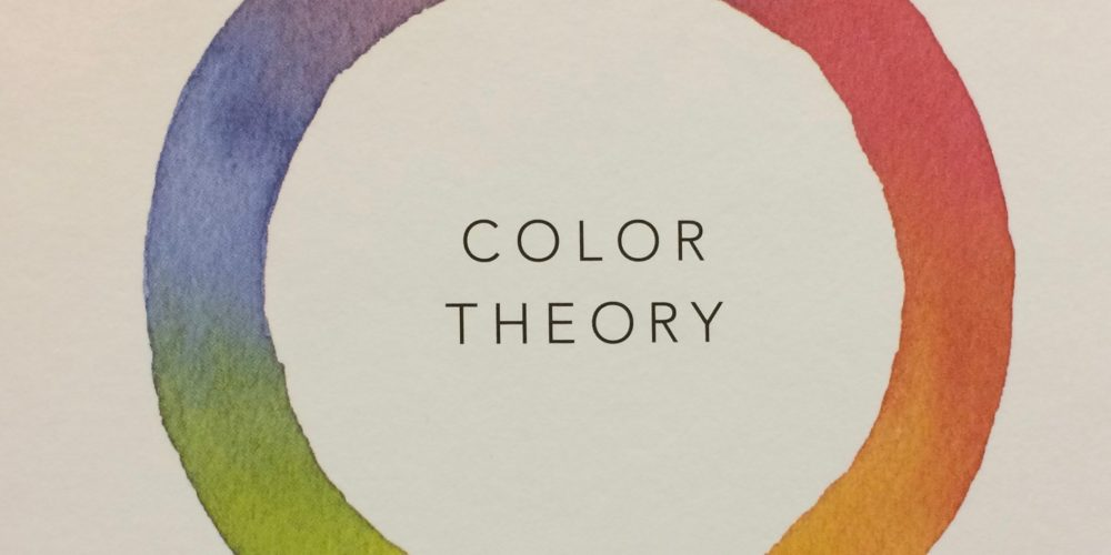 Review: Mimi Robinson's Color Theory Notecards