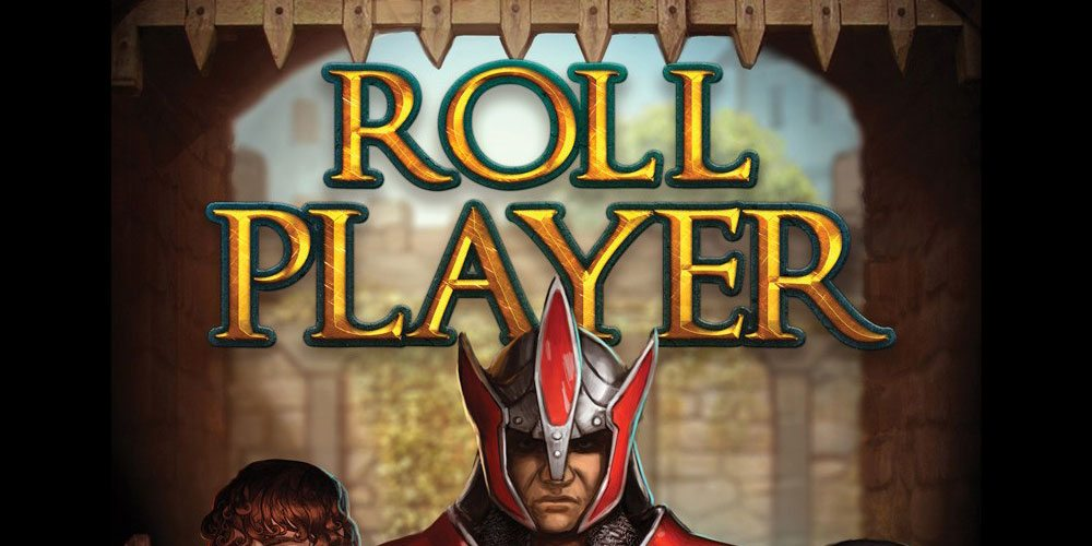 Reaping the Rewards: 'Roll Player'—Character Creation as a Game