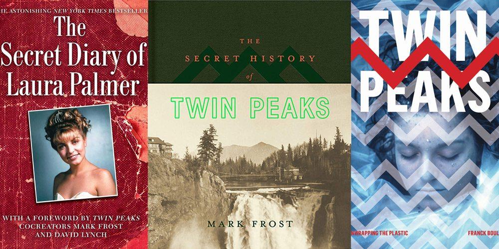 Stack Overflow: 'Twin Peaks'