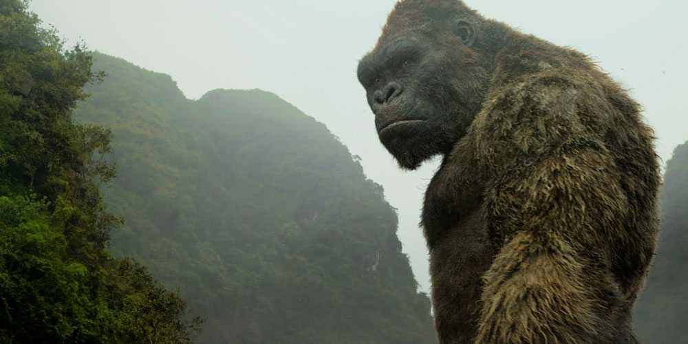 10 Things Parents Should Know About 'Kong: Skull Island'