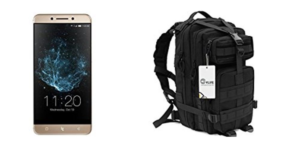 Save Big on Unlocked Phones, Get a Tactical Backpack for $21 – Daily Deals!