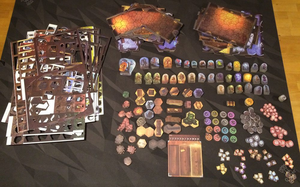 Looking For A Board Game Designer