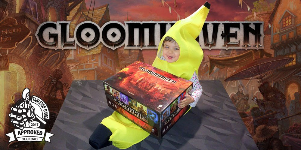 Gloomhaven Featured Image