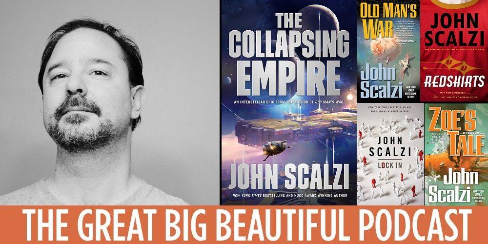 GBBP 125: John Scalzi