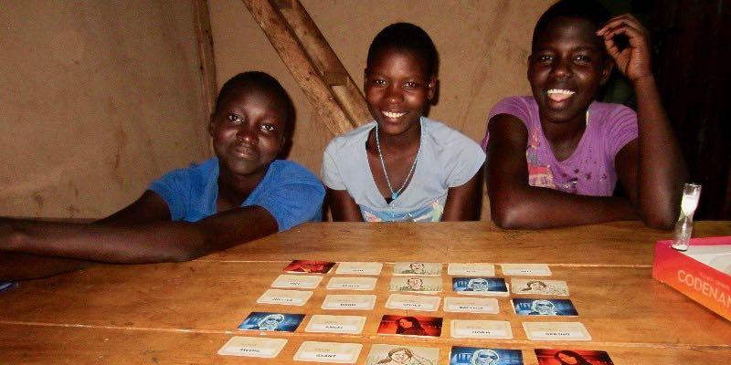 'RoboRally' in Uganda! Support This Gaming Convention in Koro
