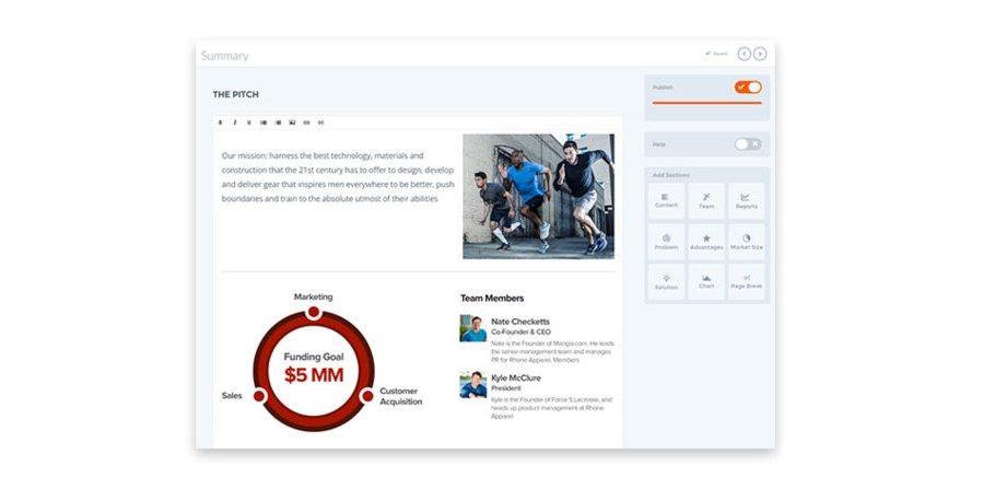 GeekDad Daily Deal: Lifetime Subscription to Bizplan Premium