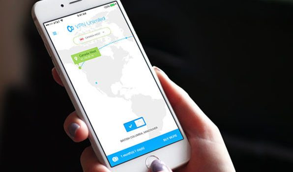 GeekDad Daily Deal: Lifetime Subscription to VPN Unlimited