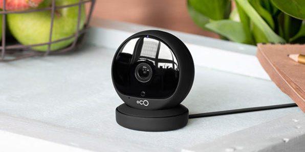 GeekDad Daily Deal: Oco WiFi Security Cameras