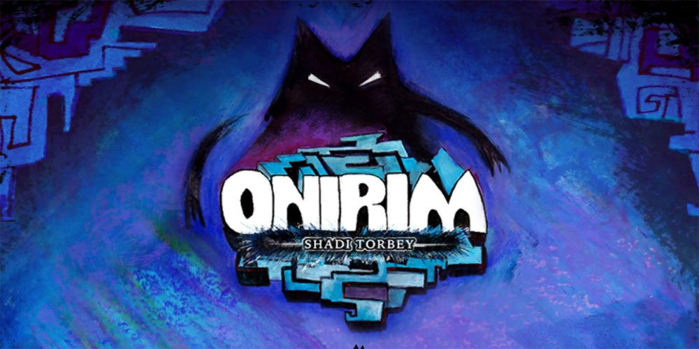'Onirim' App Brings Nightmares From Your Tabletop to Your Tablet