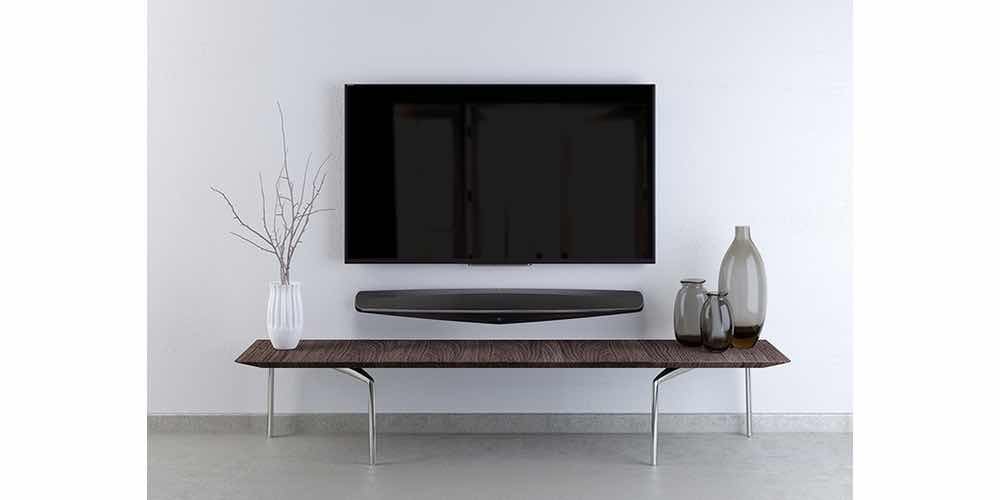Q Acoustics Sound Bar