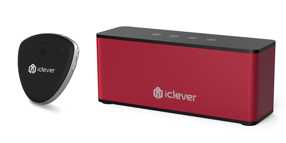Transform Your Bluetooth Game With iClever