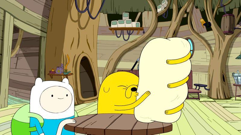 Jake's Everything Burrito