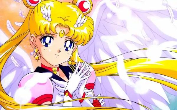 Magical Girl Sailor Moon