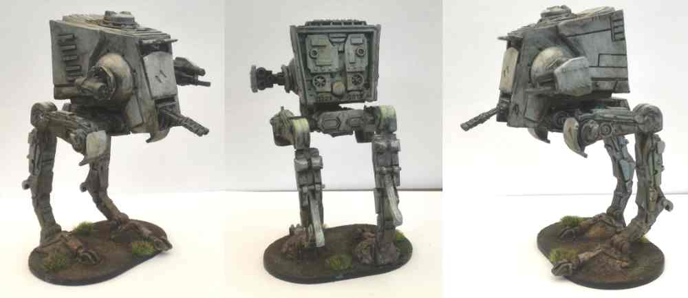 Why GeekDad Paints! 'Star Wars: Imperial Assault'