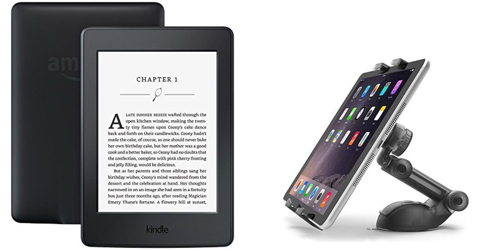 Save $20 on Kindles for Mother's Day; Get an Amazing Phone/Table Car Holder for $35 – Daily Deals!