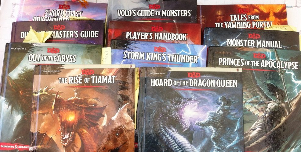 5 DM Questions to Help Pick Your Next 'D&D' 5e Adventure